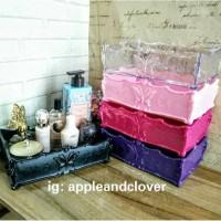 Kotak Make Up Besar Anna Sui Look Alike