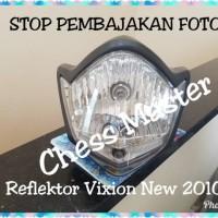 Lampu Depan Yamaha Vixion New 2010 Assy