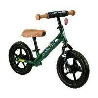 London Taxi Balance Bikes