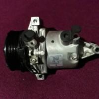 Kompresor AC Mobil Nissan Juke Merk Calsonic Bekas