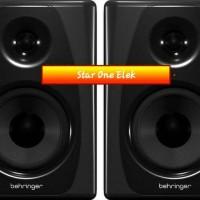 speaker Aktif BEHRINGER 50USB Studio Monitor(Original 100%)