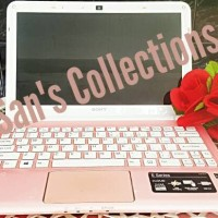 SONY VAIO E Series Pink 14