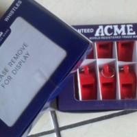 Jual peluit Acme merah pramuka penggalang Murah