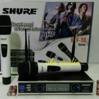 Harga Mic Shure Travelbon.com