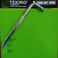 Kunci Kepala Babi Yamaha Kunci L Bintang Tekiro T50