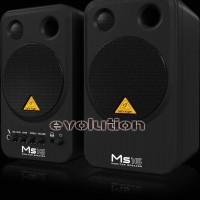 Speaker Monitor Behringer MS 16 ORIGINAL