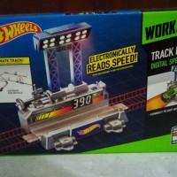 hot wheels digital speedometer