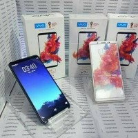 HP VIVO V7 PLUS NEW INTERNAL 64GB GARANSI RESMI