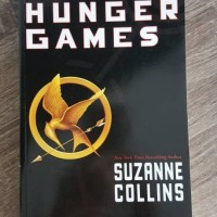 Jual Hunger Games Series  - Suzanne Collins (English vers) Murah