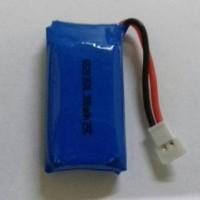 Upgrade Li-po battery 3.7v 380mAh for Hubsan X4 series