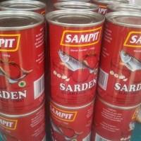 Sarden sampit saos tomat