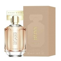 Parfum Hugo Boss Scent for WOMAN Original Reject
