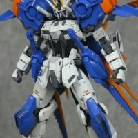 NG 1/100 Gale Strike Gundam Bandai