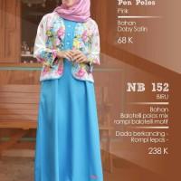 nibras nb 152 biru