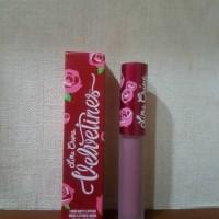 Jual lime crime liquid lipstick faded Murah