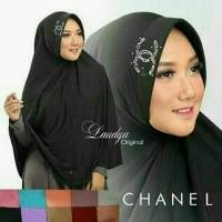 Jual khimar syari jilbab syari jilbab pet antem jilbab jersey jilbab chanel Murah