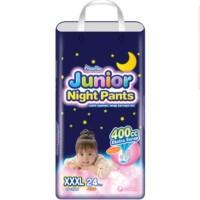 MAMYPOKO JUNIOR NIGHT PANTS GIRLS XXXL 24 / XXXL24