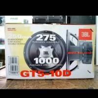 SUBWOOFER JBL GT5-10D 10 inch
