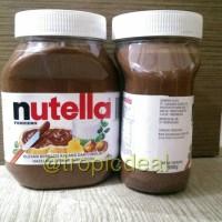 Jual Selai Coklat Nutella 900gram Murah