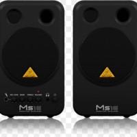Behringer MS 16 speaker monitor studio ( Original)