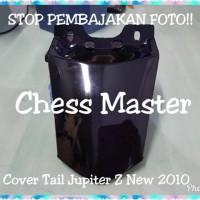 Pet Stop Belakang/Cover Tail Yamaha Jupiter Z New 2010 (Robot)