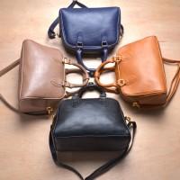 Tas Branded Wanita Terbaru - Bagtitude Lotus Handbag