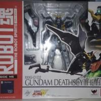 Robot Spirit XXXG-01D2 GUNDAM DEATHSCYTHE HELL RODA
