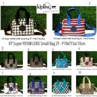 Jual Kipling LEIKE Super (Mini HandBag+Tali Panjang) Murah