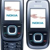 Handphone NOKIA 2220 SLIDE /HP JADUL UNIK