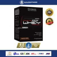 Ultimate Nutrition Prostar 100% Whey Protein 2 Lbs / 2lbs Whey Prostar