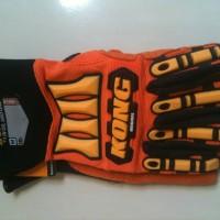 Sarung Tangan Gloves Kong Ironclad Original