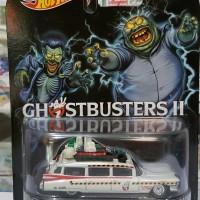 Harga best seller hotwheels 1 64 retro ecto 1a ghostbusters | Pembandingharga.com
