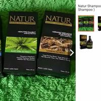 Natur Shampoo Ukuran 270ml