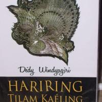 BUKU SAJAK SUNDA : HARIRING TILAM KAELING