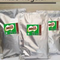 Powder Milo Minuman Bubuk Rasa Milo / Susu Milo 1000 gram