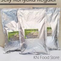 Jelly Powder Jelly Konyaku bubuk Jelly Powder 1000 gram