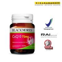 CO-Q10 Blackmores 75mg 30 Kapsul/mengurangi oksidasi kolesterol