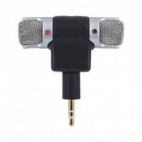 Mikrofon Kondenser External GoPro Hero 3/3Dan/4 Black