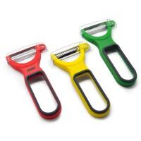 Maxim Tools Multifungsi Peeler Pengupas Buah Set 3pcs