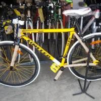harga Sepeda Fixie Balap United Slick 71 Frame Alloy Free Ongkir Jabotabek Tokopedia.com