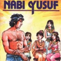 Seri Riwayat Nabi - Riwayat Nabi Yusuf - Ismail Pamungkas