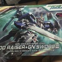 Gundam Master Grade Nu Ver Ka Daban