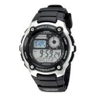 Jam Tangan Pria Casio AE-2100W-1A