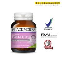 Jual Blackmores Radiance Marine Q10 (30) Murah