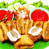 Tahu Bakso Lumba2, Ungaran (Daging Sapi), Siap Saji - Oleh2 Semarang