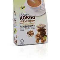 Kokoo Hot Chocolate Hazelnut Malaysia
