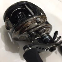 EXCLUSIVE ABU GARCIA REVO ELITE IB ROCKET 9 RIGHT HAND TERMURAH