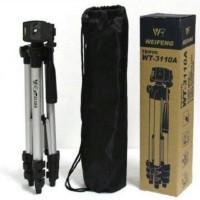 Jual Koleksi Peralatan Narsis Tripod Camera Weifeng WT 3110A for Pocket Murah
