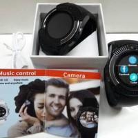 harga Smart Watch V8 Camera Bluetooth Android Sim Card & Micro Sd Tokopedia.com