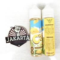 Crazy Corn Jasuke Premium Liquid 60 ML 3 MG